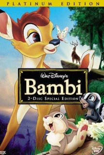 bambi animal rights