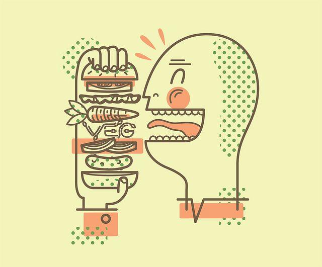 vegetarian diet and mood