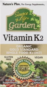 source of life vegan K2