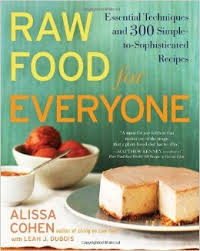 The best raw food recipe books plenteousveg raw food for everyone forumfinder Images