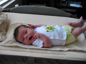 pros and cons of cloth diapers