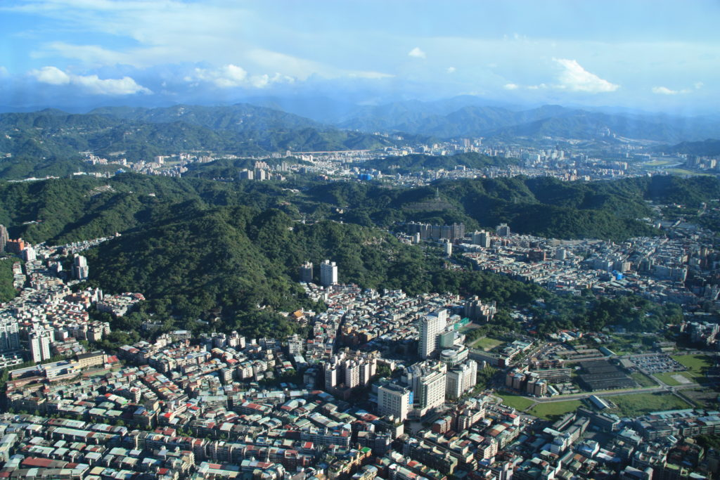 Top 10 Vegan Cities of 2016: Taipei, Taiwan